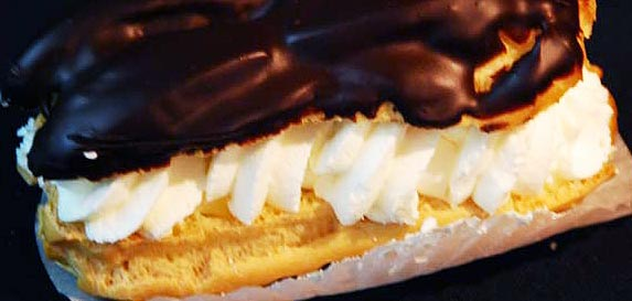 chocolateeclaire