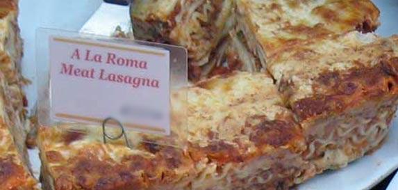 meatlasagna