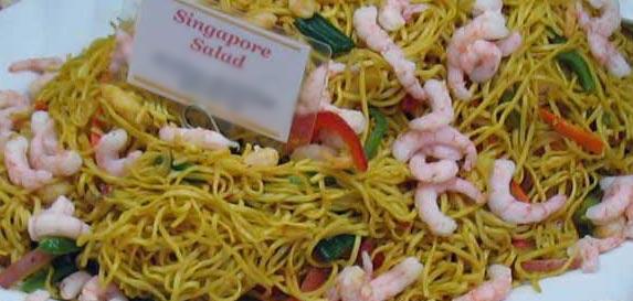 singaporesalad