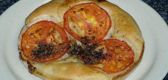 tomatofoccacia