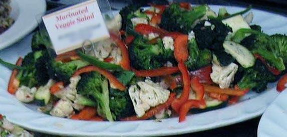 veggiesalad